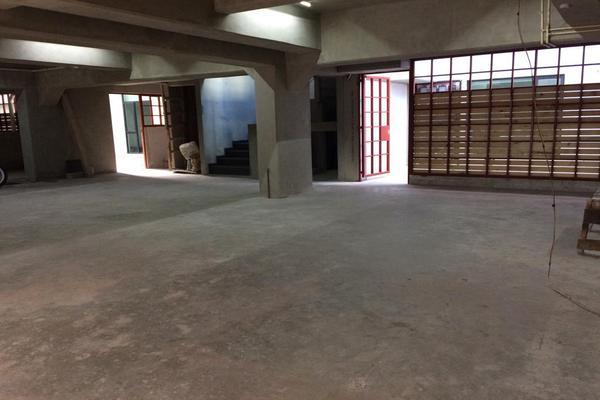 Foto de departamento en venta en cerrada revolución , 8 de agosto, benito juárez, df / cdmx, 6198549 No. 07
