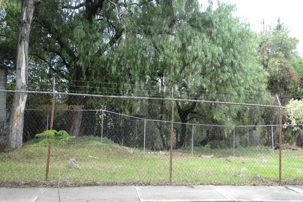 Foto de terreno habitacional en venta en cerrada rivera del atoyac manzana 5 lote 1 y 2 , rivera del atoyac, puebla, puebla, 5928218 No. 01
