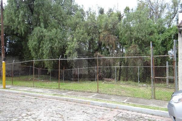 Foto de terreno habitacional en venta en cerrada rivera del atoyac manzana 5 lote 1 y 2 , rivera del atoyac, puebla, puebla, 5928218 No. 03