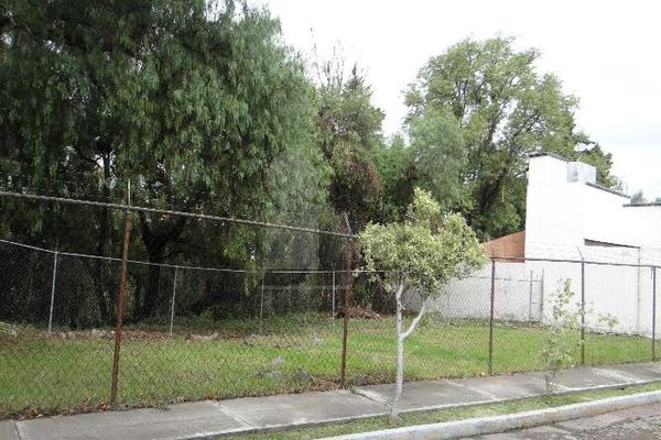Foto de terreno habitacional en venta en cerrada rivera del atoyac manzana 5 lote 1 y 2 , rivera del atoyac, puebla, puebla, 5928218 No. 04