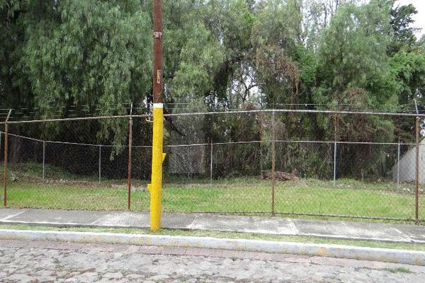 Foto de terreno habitacional en venta en cerrada rivera del atoyac manzana 5 lote 1 y 2 , rivera del atoyac, puebla, puebla, 5928218 No. 05