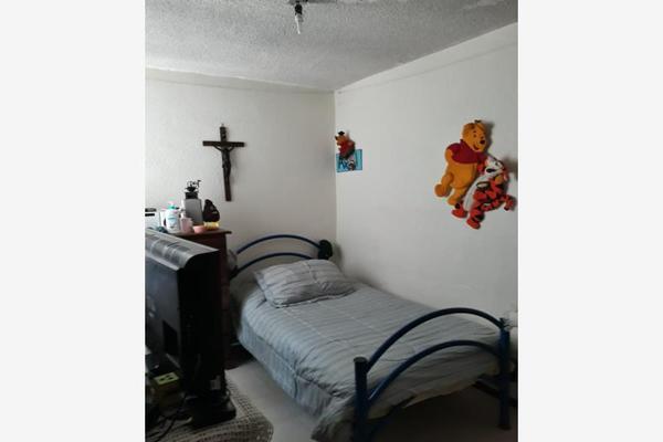 Foto de casa en venta en cerrada robles 43, los reyes, tultitlán, méxico, 0 No. 03