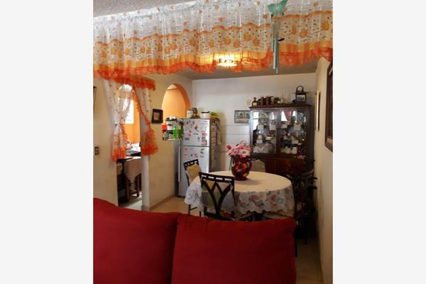 Foto de casa en venta en cerrada robles 43, los reyes, tultitlán, méxico, 0 No. 04