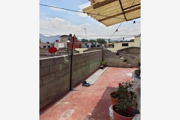 Foto de casa en venta en cerrada robles 43, los reyes, tultitlán, méxico, 0 No. 08