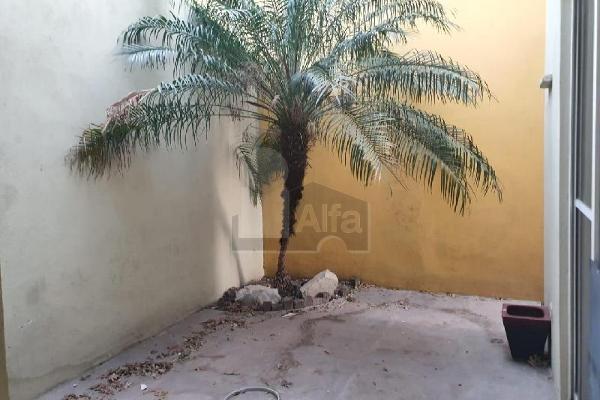 Foto de casa en renta en cerrada rocafort , privadas de cumbres, monterrey, nuevo león, 12271293 No. 08