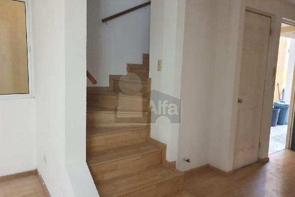 Foto de casa en renta en cerrada rocafort , privadas de cumbres, monterrey, nuevo león, 12271293 No. 09