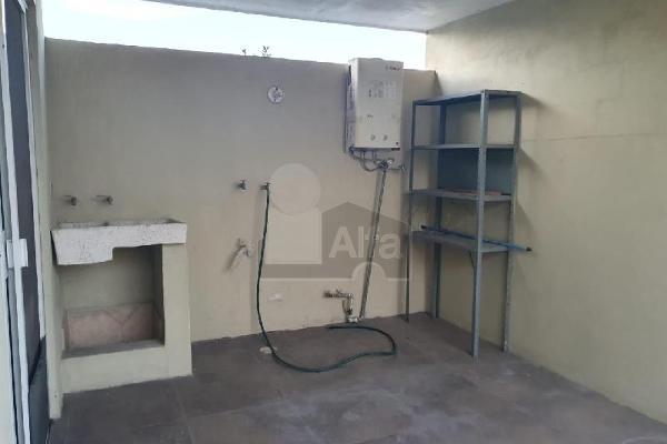 Foto de casa en renta en cerrada rocafort , privadas de cumbres, monterrey, nuevo león, 12271293 No. 19