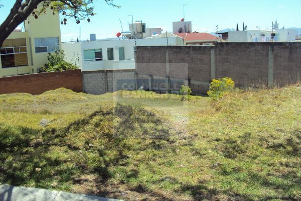 Foto de terreno habitacional en venta en cerrada san andrés , san bernardino la trinidad, san andrés cholula, puebla, 3360542 No. 01