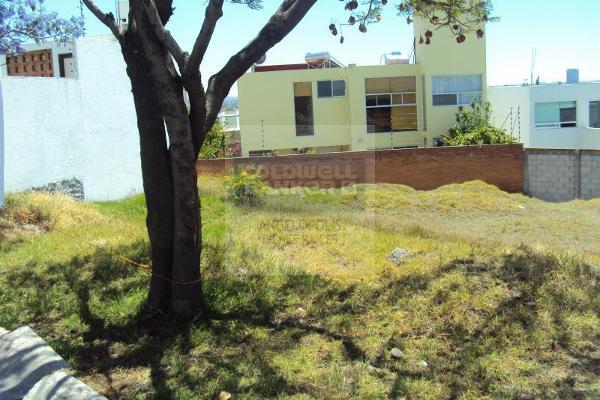 Foto de terreno habitacional en venta en cerrada san andrés , san bernardino la trinidad, san andrés cholula, puebla, 3360542 No. 02