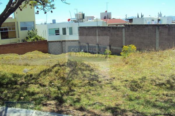 Foto de terreno habitacional en venta en cerrada san andrés , san bernardino la trinidad, san andrés cholula, puebla, 3360542 No. 04