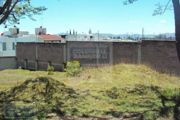 Foto de terreno habitacional en venta en cerrada san andrés , san bernardino la trinidad, san andrés cholula, puebla, 3360542 No. 06