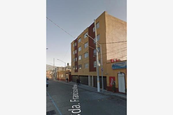 Foto de departamento en venta en cerrada san francisco moreno 5 bis, delegación política gustavo a madero, gustavo a. madero, df / cdmx, 12795023 No. 01