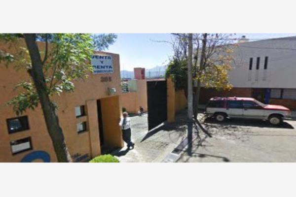Foto de departamento en venta en cerrada san jose 28-b, olivar de los padres, álvaro obregón, df / cdmx, 8205358 No. 01