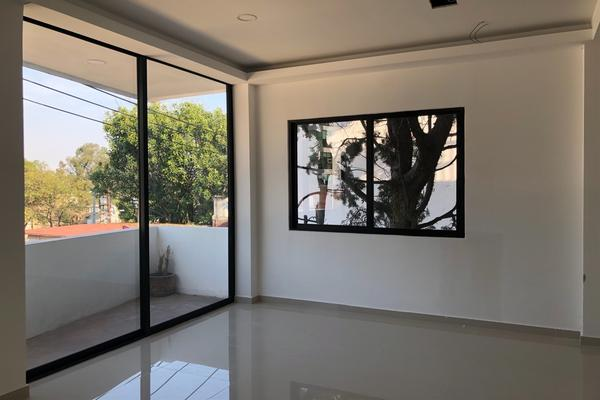 Foto de departamento en venta en cerrada san josé , san josé del olivar, álvaro obregón, df / cdmx, 0 No. 03