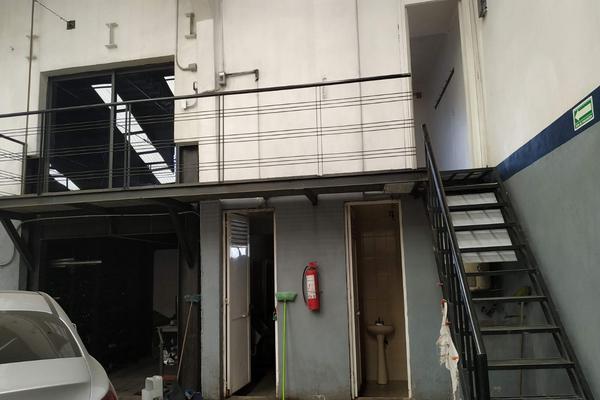 Foto de nave industrial en renta en cerrada san juan 39 , san juan xalpa, iztapalapa, df / cdmx, 0 No. 04