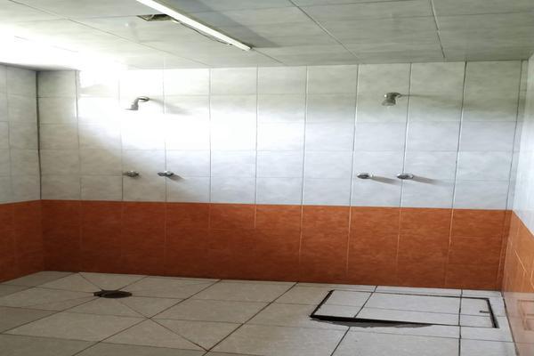 Foto de nave industrial en renta en cerrada san juan 39 , san juan xalpa, iztapalapa, df / cdmx, 0 No. 06