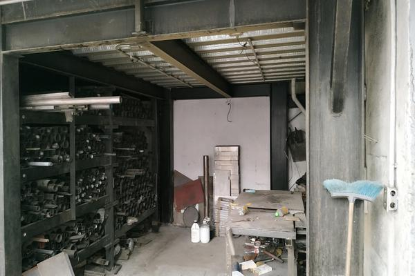 Foto de nave industrial en renta en cerrada san juan 39 , san juan xalpa, iztapalapa, df / cdmx, 0 No. 07