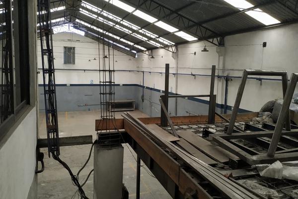 Foto de nave industrial en renta en cerrada san juan 39 , san juan xalpa, iztapalapa, df / cdmx, 0 No. 15