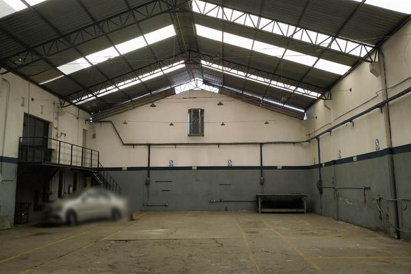Foto de nave industrial en renta en cerrada san juan 39 , san juan xalpa, iztapalapa, df / cdmx, 0 No. 34