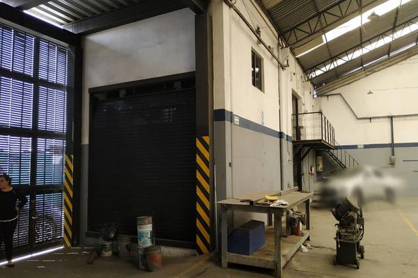 Foto de nave industrial en renta en cerrada san juan 39 , san juan xalpa, iztapalapa, df / cdmx, 0 No. 36