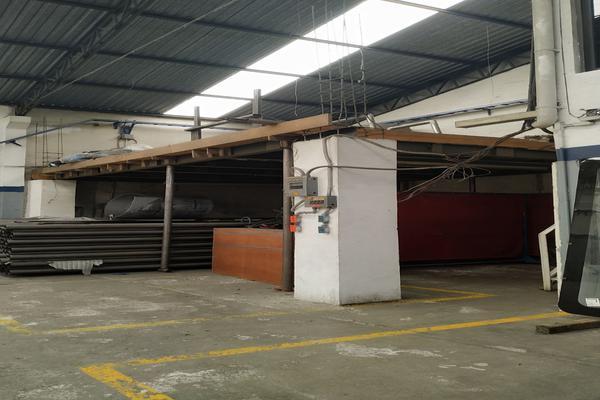 Foto de nave industrial en renta en cerrada san juan 39 , san juan xalpa, iztapalapa, df / cdmx, 0 No. 40