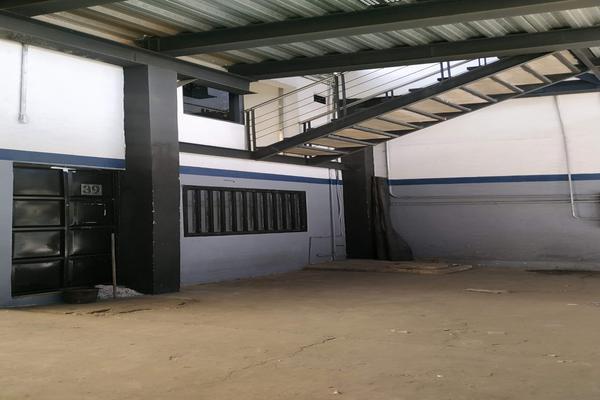 Foto de nave industrial en renta en cerrada san juan 39 , san juan xalpa, iztapalapa, df / cdmx, 0 No. 42