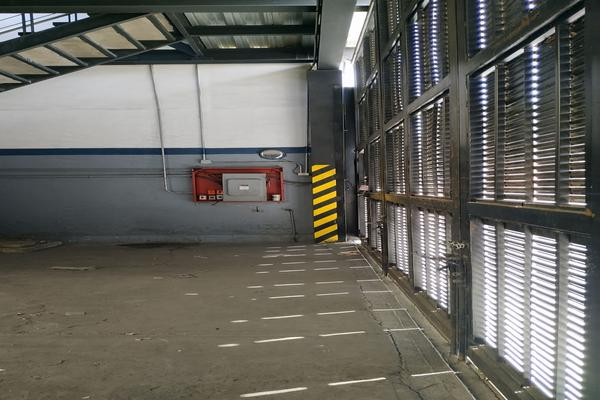 Foto de nave industrial en renta en cerrada san juan 39 , san juan xalpa, iztapalapa, df / cdmx, 0 No. 43