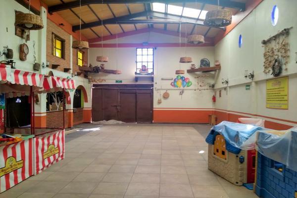 Foto de bodega en venta en cerrada santa sofia , jardines de san josé 1a secc, coacalco de berriozábal, méxico, 17065299 No. 03