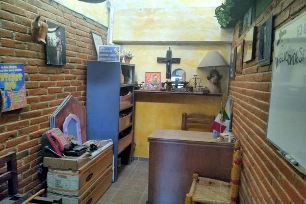 Foto de bodega en venta en cerrada santa sofia , jardines de san josé 1a secc, coacalco de berriozábal, méxico, 17065299 No. 09