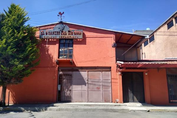 Foto de local en venta en cerrada santa sofia , jardines de san josé 1a secc, coacalco de berriozábal, méxico, 17065303 No. 01