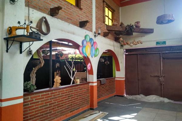 Foto de local en venta en cerrada santa sofia , jardines de san josé 1a secc, coacalco de berriozábal, méxico, 17065303 No. 04