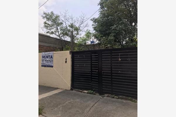 Foto de terreno habitacional en venta en cerrada santa teresa lote 64 mz2, tepalcates, iztapalapa, df / cdmx, 10196398 No. 02