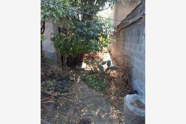 Foto de terreno habitacional en venta en cerrada santa teresa lote 64 mz2, tepalcates, iztapalapa, df / cdmx, 10196398 No. 04