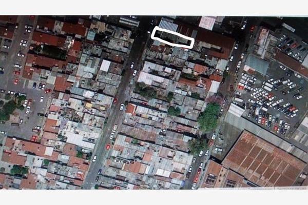 Foto de terreno habitacional en venta en cerrada santa teresa lote 64 mz2, tepalcates, iztapalapa, df / cdmx, 10196398 No. 05