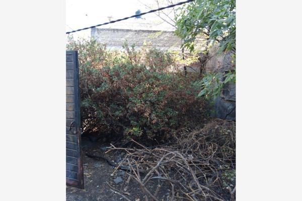 Foto de terreno habitacional en venta en cerrada santa teresa lote 64 mz2, tepalcates, iztapalapa, df / cdmx, 10196398 No. 06