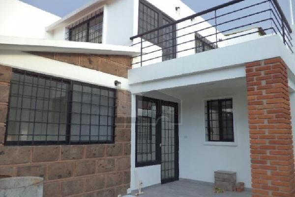 Foto de casa en venta en cerrada sin nombre , magdalena, metepec, méxico, 9130931 No. 02