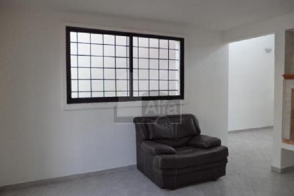 Foto de casa en venta en cerrada sin nombre , magdalena, metepec, méxico, 9130931 No. 03