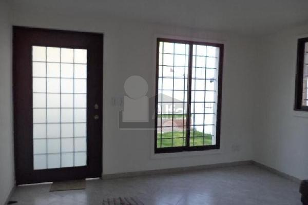 Foto de casa en venta en cerrada sin nombre , magdalena, metepec, méxico, 9130931 No. 05