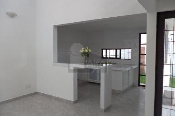 Foto de casa en venta en cerrada sin nombre , magdalena, metepec, méxico, 9130931 No. 07