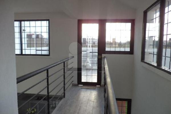 Foto de casa en venta en cerrada sin nombre , magdalena, metepec, méxico, 9130931 No. 08