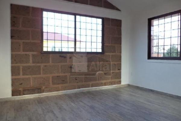 Foto de casa en venta en cerrada sin nombre , magdalena, metepec, méxico, 9130931 No. 09