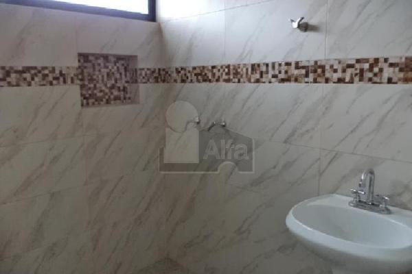 Foto de casa en venta en cerrada sin nombre , magdalena, metepec, méxico, 9130931 No. 10
