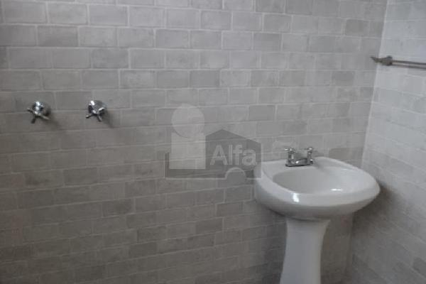 Foto de casa en venta en cerrada sin nombre , magdalena, metepec, méxico, 9130931 No. 11
