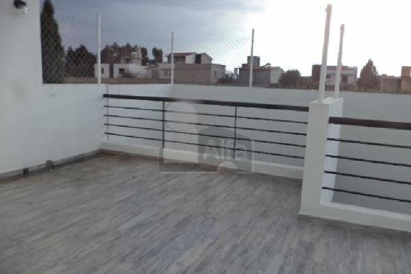 Foto de casa en venta en cerrada sin nombre , magdalena, metepec, méxico, 9130931 No. 12