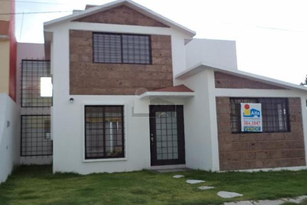 Foto de casa en venta en cerrada sin nombre , magnolias, metepec, méxico, 9130931 No. 01