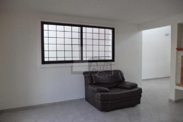 Foto de casa en venta en cerrada sin nombre , magnolias, metepec, méxico, 9130931 No. 03