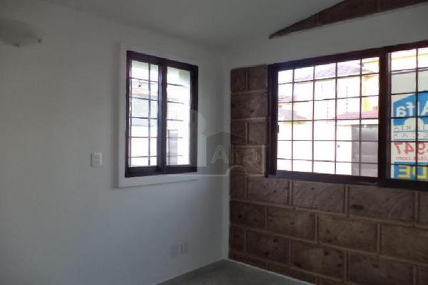 Foto de casa en venta en cerrada sin nombre , magnolias, metepec, méxico, 9130931 No. 04