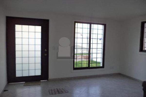 Foto de casa en venta en cerrada sin nombre , magnolias, metepec, méxico, 9130931 No. 05