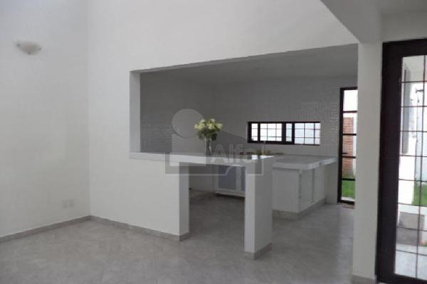 Foto de casa en venta en cerrada sin nombre , magnolias, metepec, méxico, 9130931 No. 07