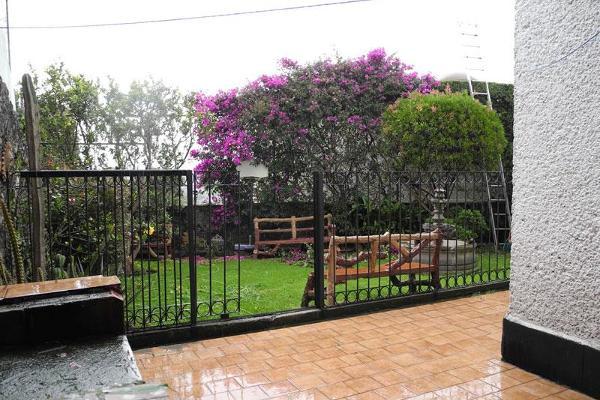 Foto de casa en venta en cerrada soledad 0, san bernabé ocotepec, la magdalena contreras, distrito federal, 2660646 No. 03